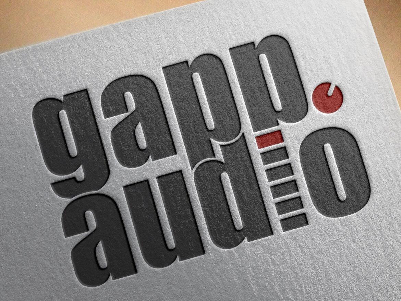Gapp Audio Logo