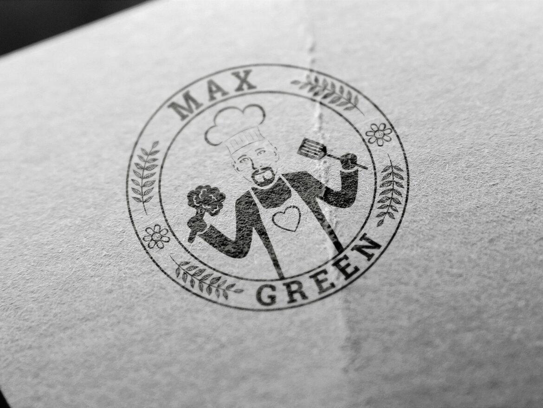 Max Green Logo